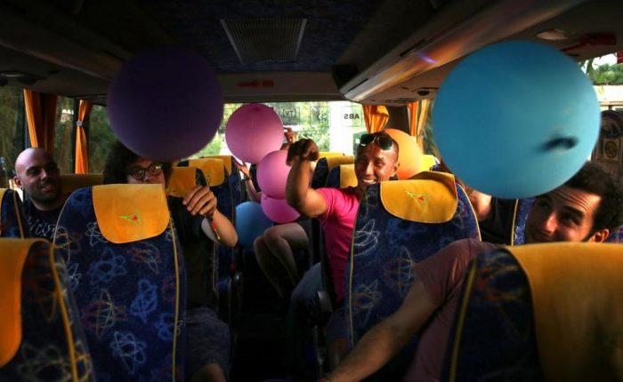 11Addio Celibato Nubilato Minibus