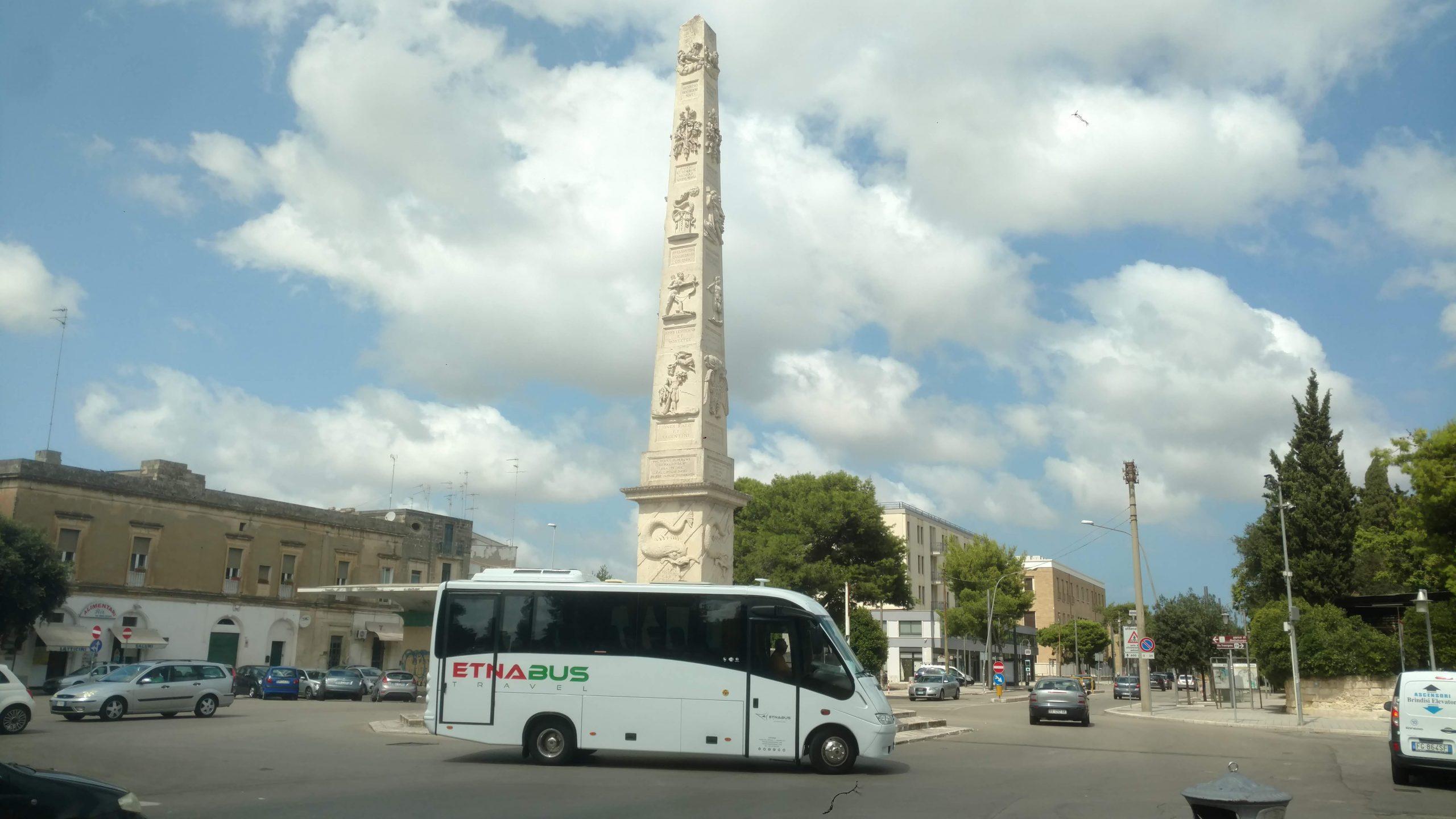 11Minibus tour sicilia