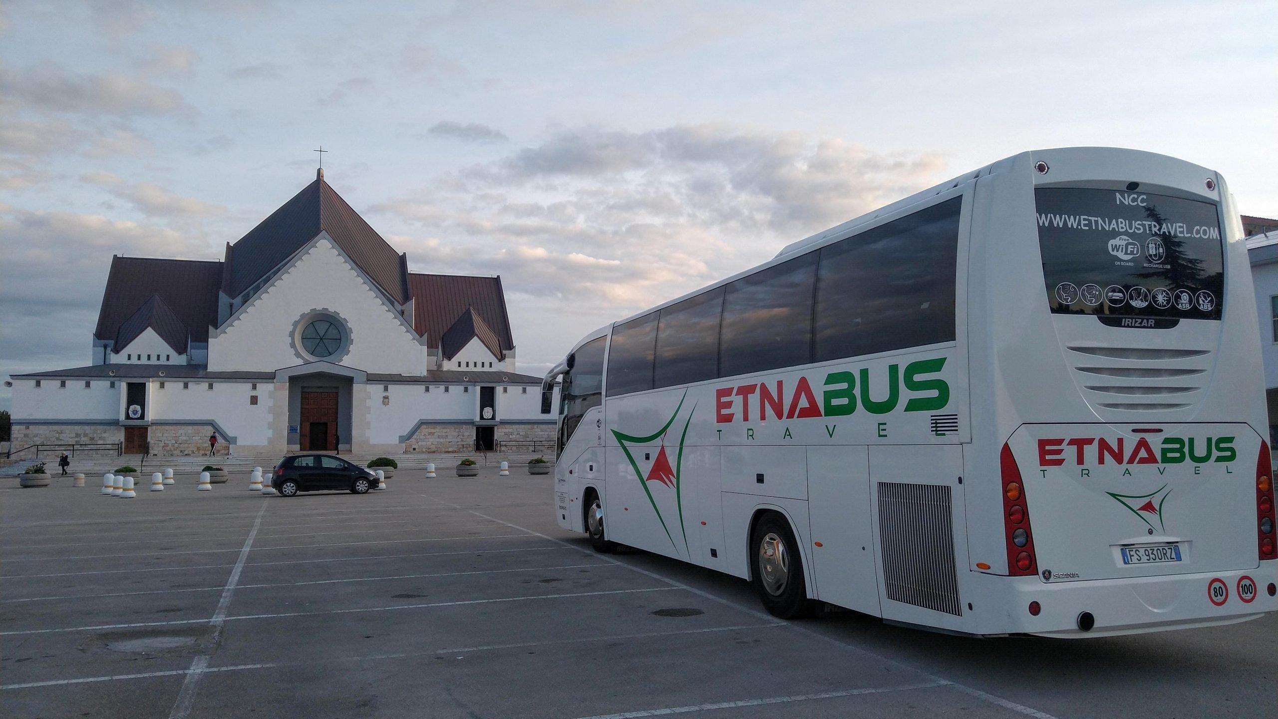 11tour bus sicilia
